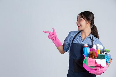 Cualidades clave para buscar en las empresas de limpieza en Madrid